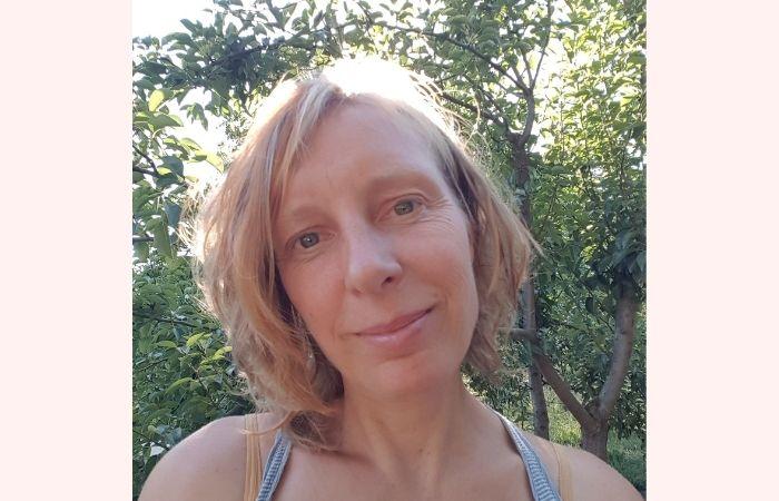 Daphne Helvensteyn